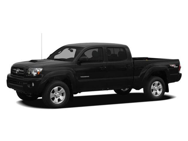 2010 Toyota Tacoma V6 (Stk: E7592A) in Toronto, Ajax, Pickering - Image 1 of 1