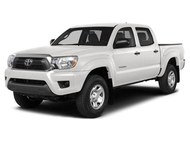 2015 Toyota Tacoma V6 (Stk: E7617) in Toronto, Ajax, Pickering - Image 1 of 1