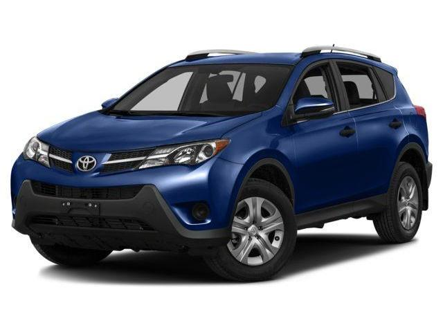 2015 Toyota RAV4  (Stk: E7619) in Toronto, Ajax, Pickering - Image 1 of 1