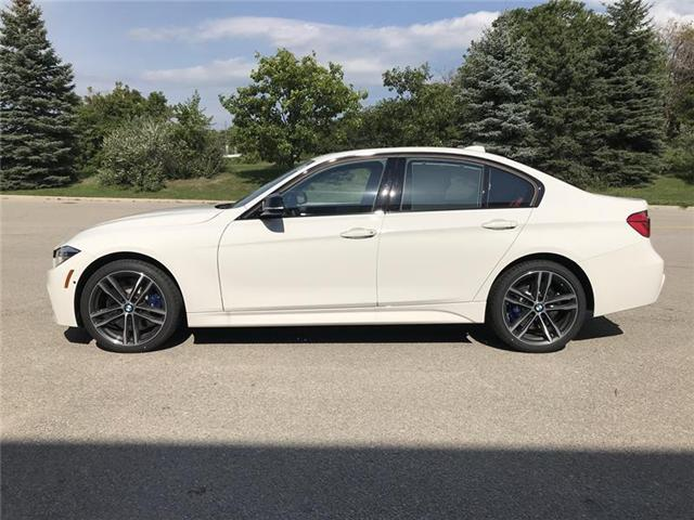 2018 BMW 340i xDrive (Stk: B18355) in Barrie - Image 2 of 21