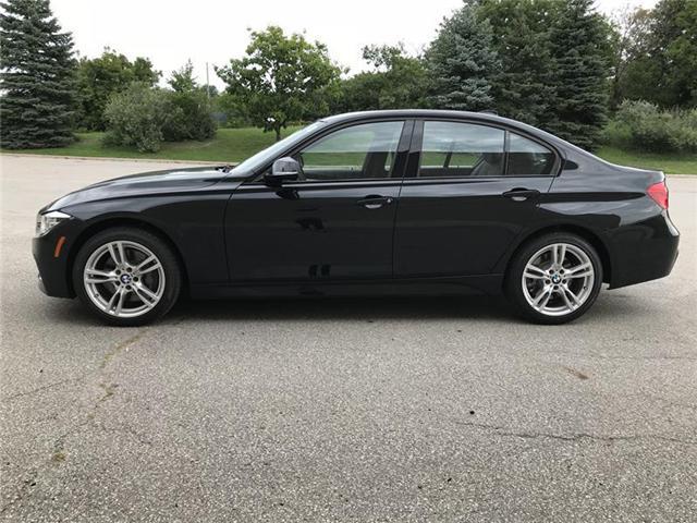 2018 BMW 330i xDrive (Stk: B18374) in Barrie - Image 2 of 19