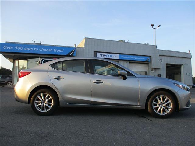 2014 Mazda Mazda3 GS-SKY (Stk: 181118) in Kingston - Image 2 of 11