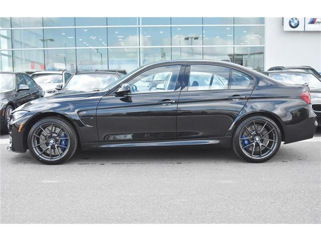 2018 BMW M3 Base (Stk: 8L00084) in Brampton - Image 2 of 19