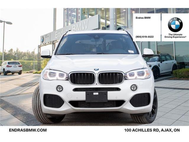 2018 BMW X5 xDrive35i (Stk: 52254) in Ajax - Image 2 of 22