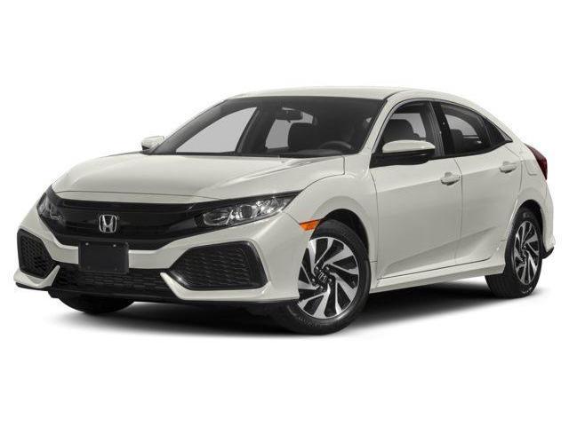 2018 Honda Civic LX (Stk: F18399) in Orangeville - Image 1 of 9