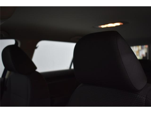 2014 Volkswagen Golf TDI TRENDLINE- BLUETOOTH * HEATED SEATS  (Stk: B2142) in Cornwall - Image 2 of 30