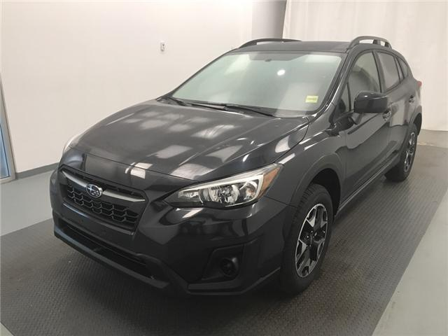 2019 Subaru Crosstrek Convenience (Stk: 197160) in Lethbridge - Image 1 of 27