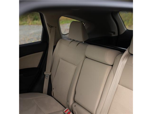2015 Honda CR-V EX (Stk: U4920A) in Woodstock - Image 14 of 15