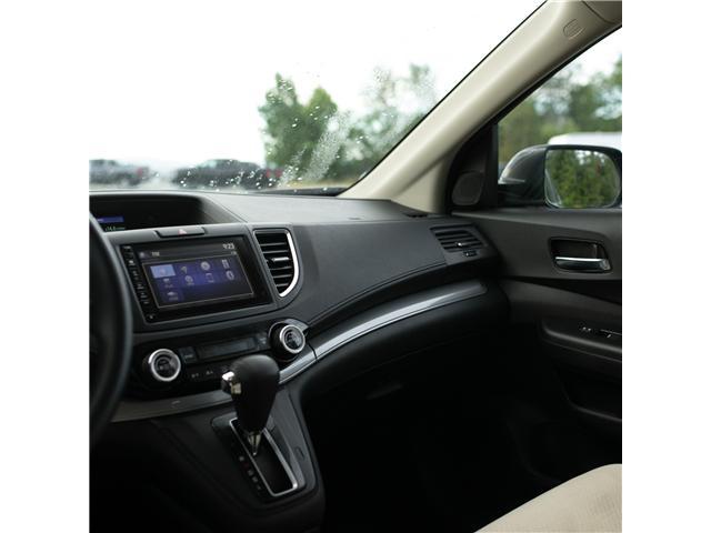 2015 Honda CR-V EX (Stk: U4920A) in Woodstock - Image 7 of 15