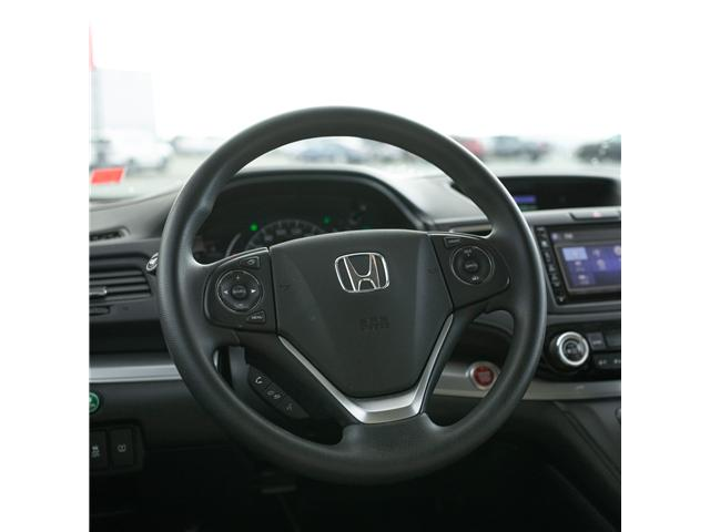 2015 Honda CR-V EX (Stk: U4920A) in Woodstock - Image 8 of 15