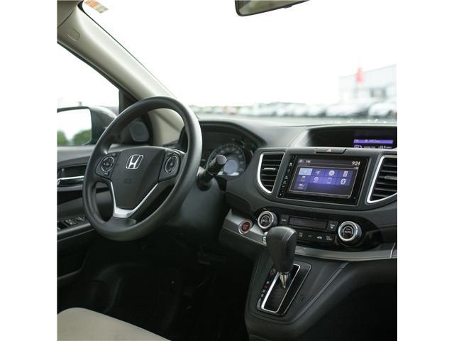 2015 Honda CR-V EX (Stk: U4920A) in Woodstock - Image 6 of 15