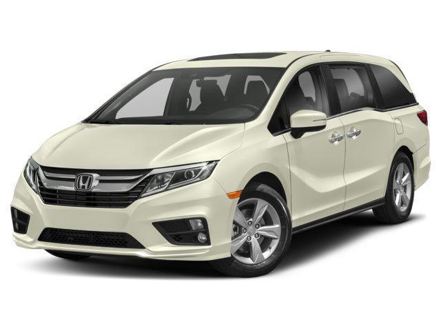2019 Honda Odyssey EX-L (Stk: U125) in Pickering - Image 1 of 9