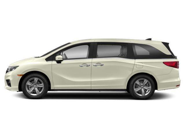 2019 Honda Odyssey EX-L (Stk: U125) in Pickering - Image 2 of 9