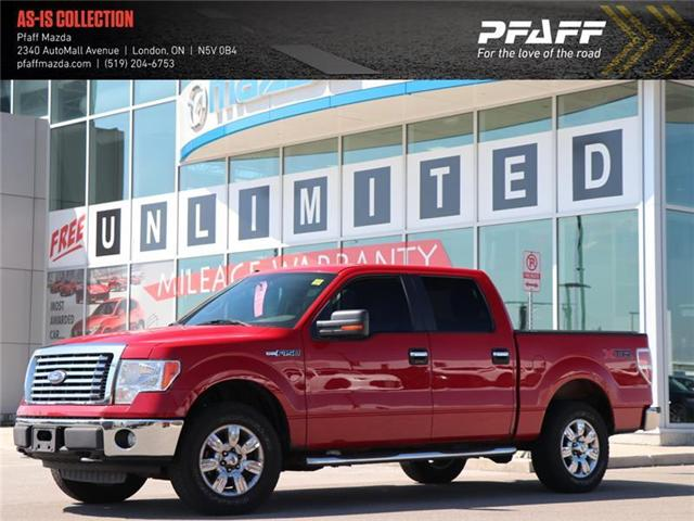 2010 Ford F-150  (Stk: LM8540A) in London - Image 1 of 14