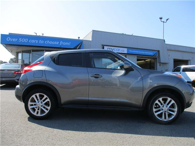 2013 Nissan Juke SL (Stk: 181196) in Kingston - Image 2 of 12