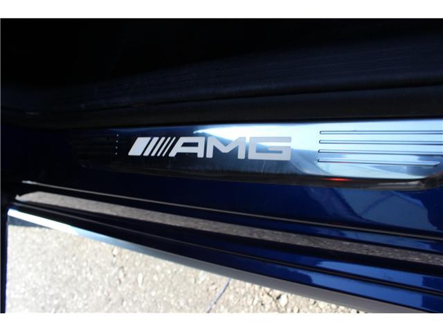 2017 Mercedes-Benz AMG C 43  (Stk: 09040) in Toronto - Image 14 of 25