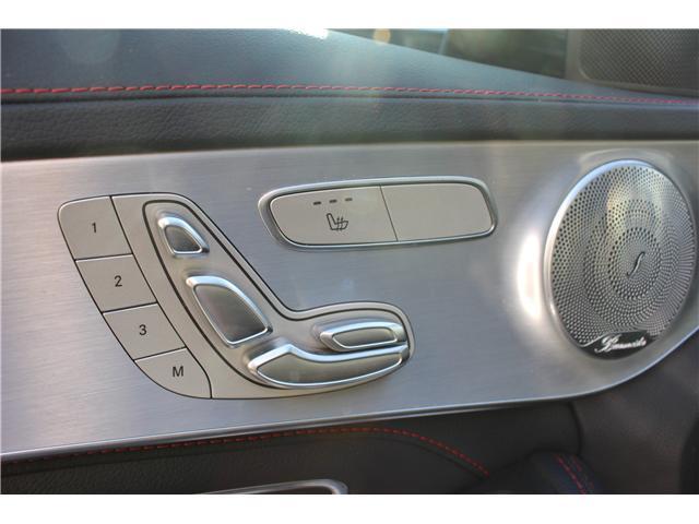 2017 Mercedes-Benz AMG C 43  (Stk: 09040) in Toronto - Image 13 of 25
