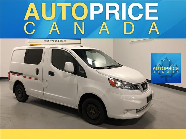 2015 Nissan NV200 SV (Stk: F9733) in Mississauga - Image 1 of 18