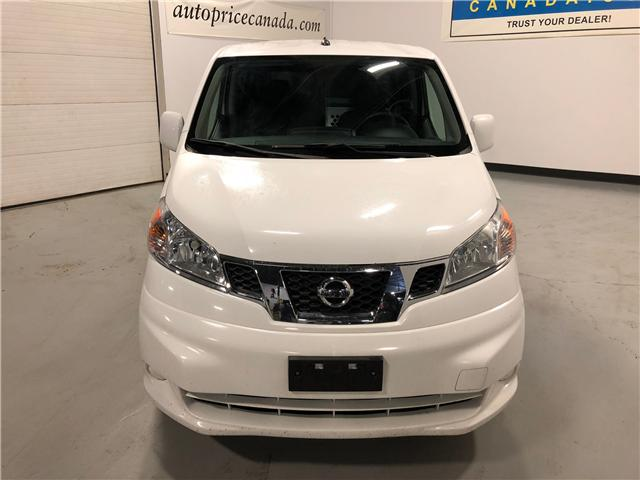 2015 Nissan NV200 SV (Stk: F9733) in Mississauga - Image 2 of 18