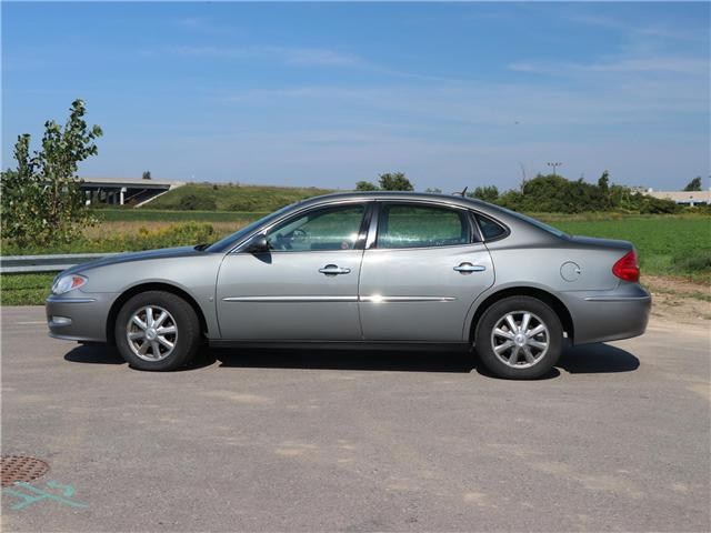 2008 Buick Allure CX (Stk: 9032A) in London - Image 2 of 17