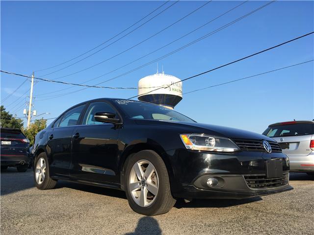 2013 Volkswagen Jetta 2.0 TDI Comfortline (Stk: 13-49121) in Georgetown - Image 3 of 25