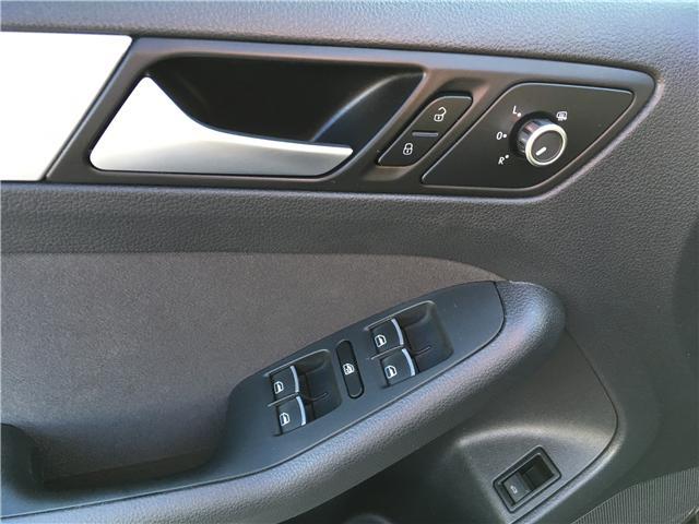 2013 Volkswagen Jetta 2.0 TDI Comfortline (Stk: 13-49121) in Georgetown - Image 12 of 25