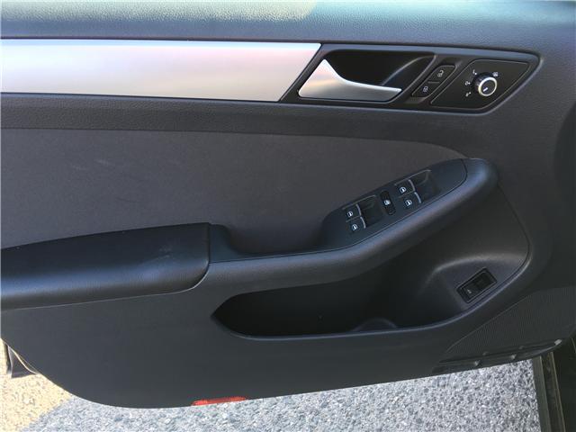 2013 Volkswagen Jetta 2.0 TDI Comfortline (Stk: 13-49121) in Georgetown - Image 13 of 25