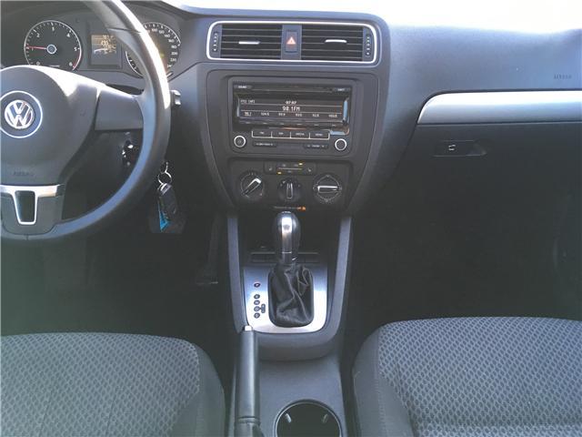2013 Volkswagen Jetta 2.0 TDI Comfortline (Stk: 13-49121) in Georgetown - Image 19 of 25