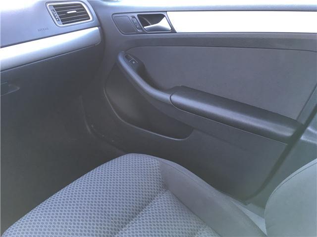 2013 Volkswagen Jetta 2.0 TDI Comfortline (Stk: 13-49121) in Georgetown - Image 21 of 25