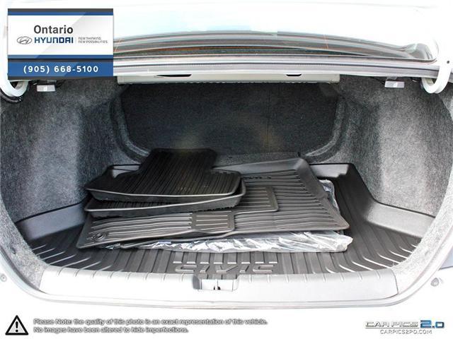 2016 Honda Civic EX-Turbo / Low Klm (Stk: 06981K) in Whitby - Image 11 of 27