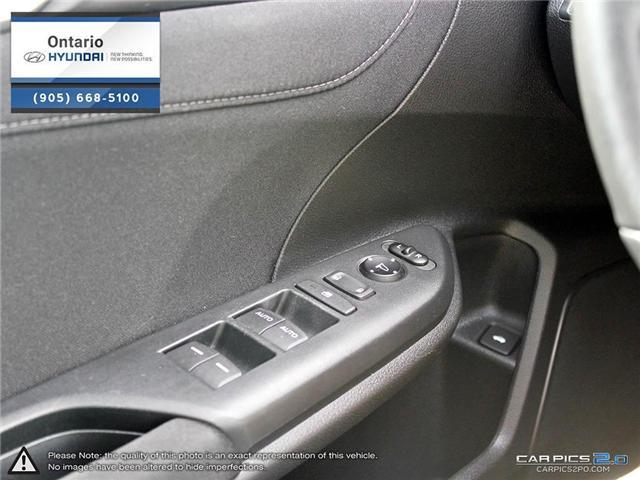 2016 Honda Civic EX-Turbo / Low Klm (Stk: 06981K) in Whitby - Image 17 of 27