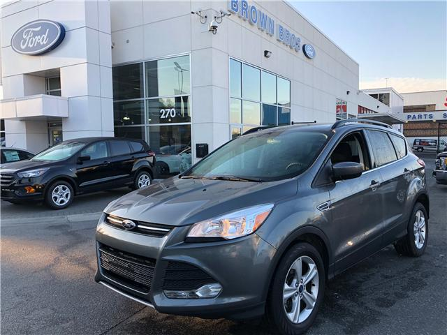 2014 Ford Escape SE (Stk: OP18277) in Vancouver - Image 1 of 24