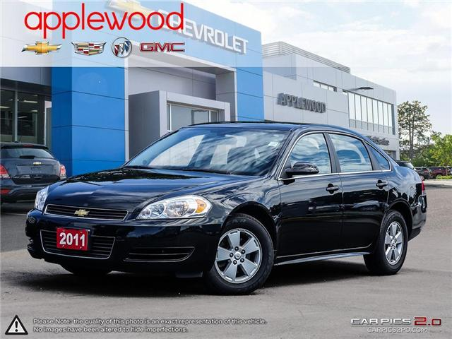 2011 Chevrolet Impala LT (Stk: 5567P) in Mississauga - Image 1 of 26