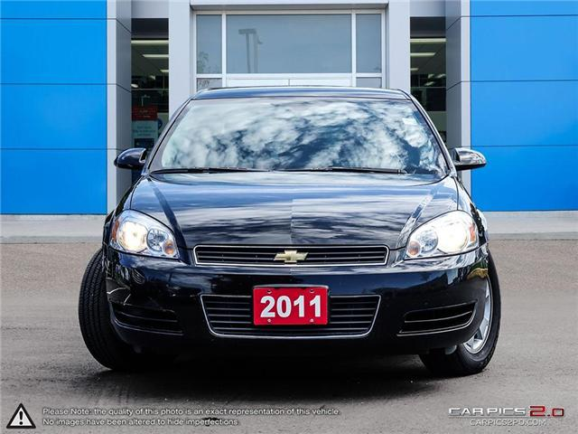 2011 Chevrolet Impala LT (Stk: 5567P) in Mississauga - Image 2 of 26