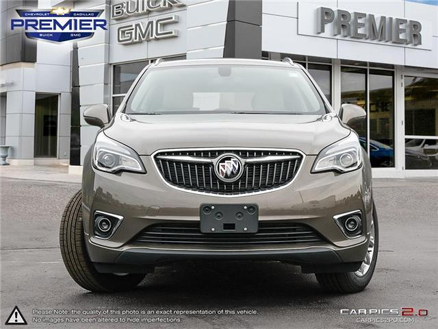 2019 Buick Envision Essence (Stk: 191071) in Windsor - Image 2 of 27