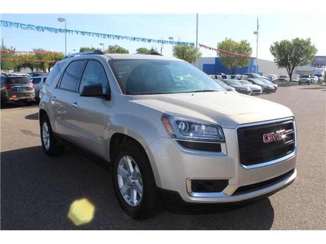 2016 GMC Acadia SLE2 (Stk: 132724) in Medicine Hat - Image 1 of 21