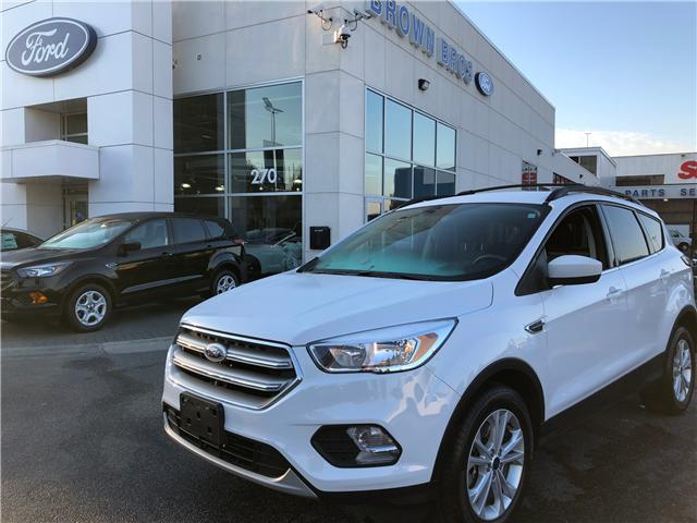 2017 Ford Escape SE (Stk: OP18271) in Vancouver - Image 1 of 25