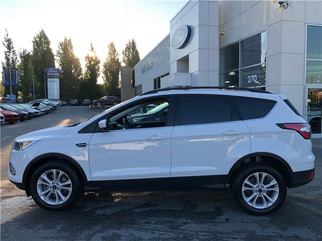 2017 Ford Escape SE (Stk: OP18271) in Vancouver - Image 2 of 25