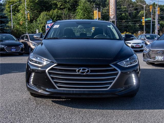 2017 Hyundai Elantra GL (Stk: P3180) in Ottawa - Image 2 of 12