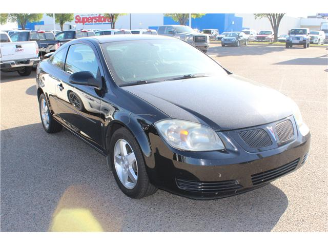 2009 Pontiac G5 SE (Stk: 53894) in Medicine Hat - Image 1 of 18