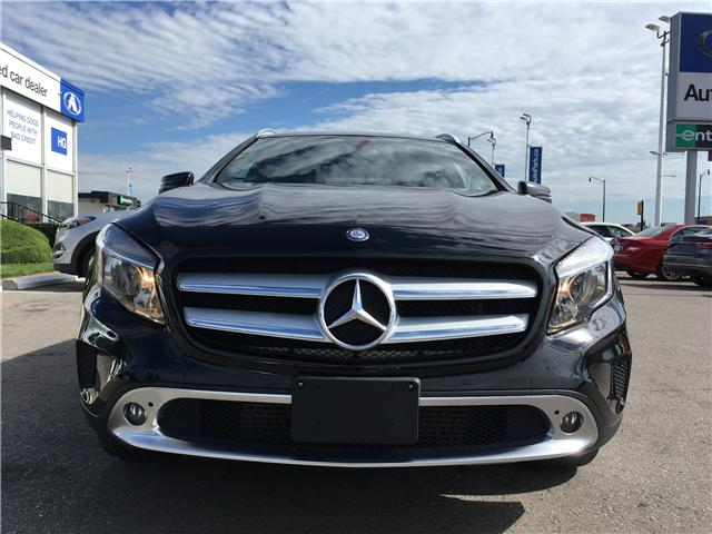 2016 Mercedes-Benz GLA-Class Base (Stk: 16-97155) in Brampton - Image 2 of 26
