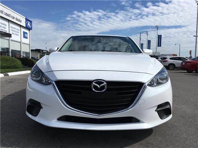 2015 Mazda Mazda3 GS (Stk: 15-07883) in Brampton - Image 2 of 25
