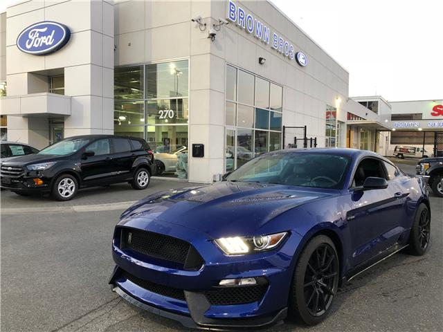 2016 Ford Shelby GT350 Base (Stk: OP18264) in Vancouver - Image 1 of 24
