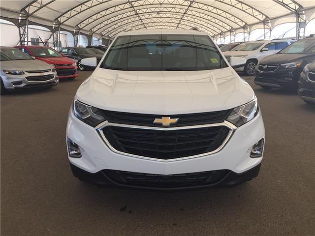 2019 Chevrolet Equinox LT (Stk: 167502) in AIRDRIE - Image 2 of 22