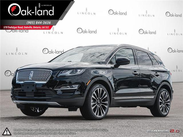 2019 Lincoln MKC Reserve (Stk: 9M010) in Oakville - Image 1 of 25