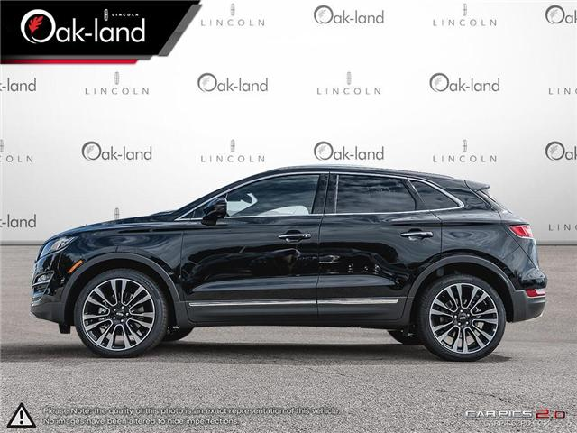 2019 Lincoln MKC Reserve (Stk: 9M010) in Oakville - Image 2 of 25