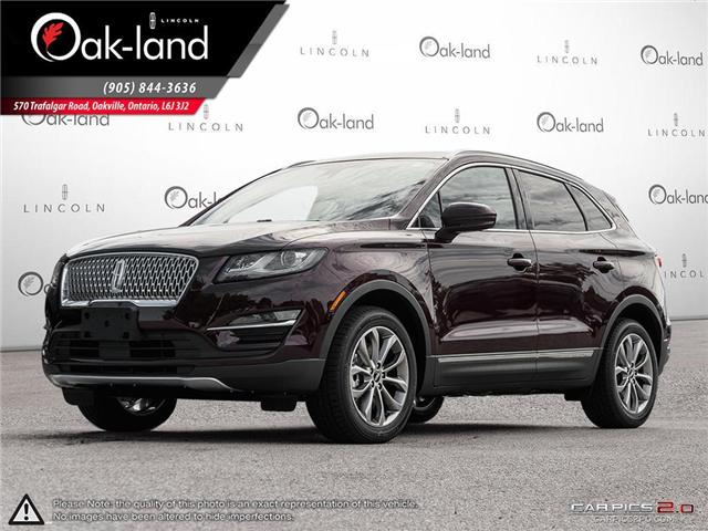 2019 Lincoln MKC Select (Stk: 9M008) in Oakville - Image 1 of 25