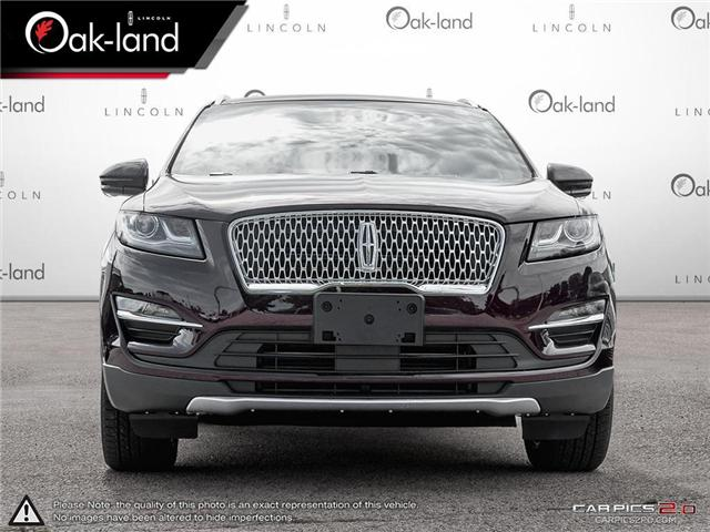 2019 Lincoln MKC Select (Stk: 9M008) in Oakville - Image 2 of 25