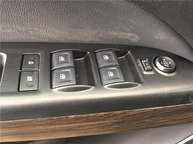 2019 GMC Canyon Denali (Stk: 167196) in AIRDRIE - Image 11 of 19