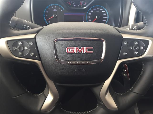2019 GMC Canyon Denali (Stk: 167196) in AIRDRIE - Image 14 of 19